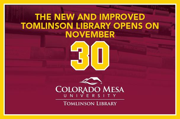 Tomlinson Library