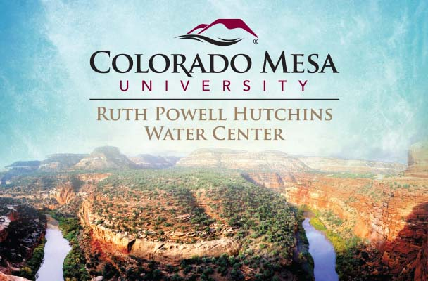 Ruth Powel Hutchins water center
