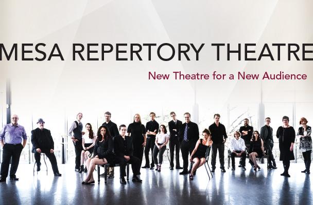 Mesa Repertory