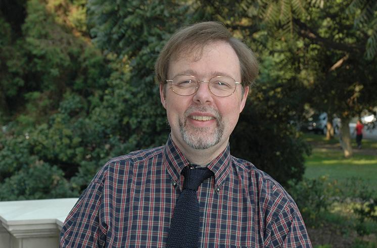 Peter Blodgett