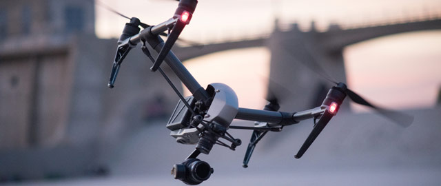 Unmanned Aircraft Systems