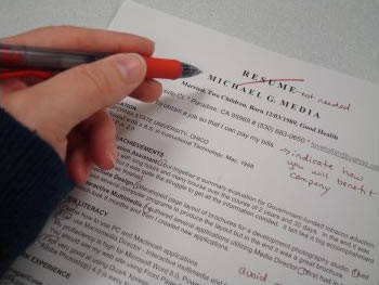 resume and cover letter guidelines colorado mesa university