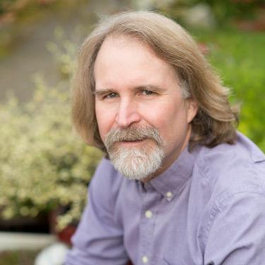 Photo of David Montgomery