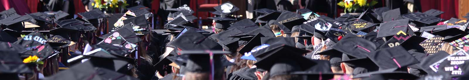 Cmu Graduation 2020.May 2020 Commencement Ceremony Colorado Mesa Univ