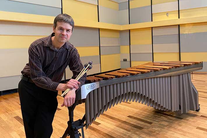 Photo of Darin Kamstra