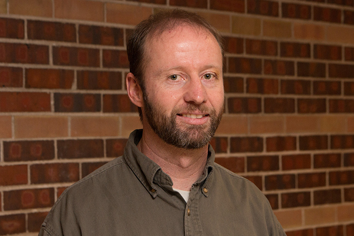 Dr. Brian Parry