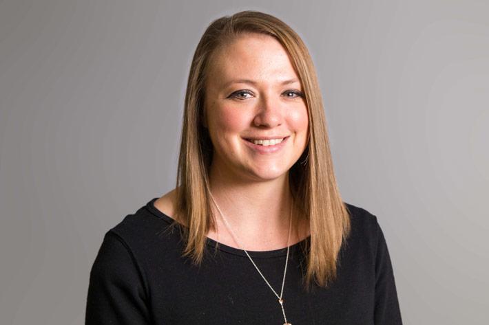 Photo of Megan Englund