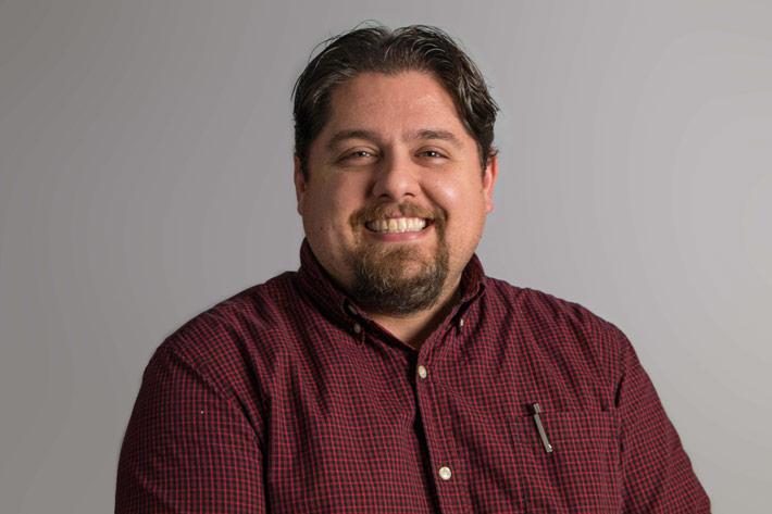 Photo of Tyler Liff