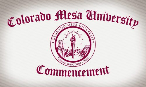 Spring Commencement, May 18 at 8:30am and 4pm