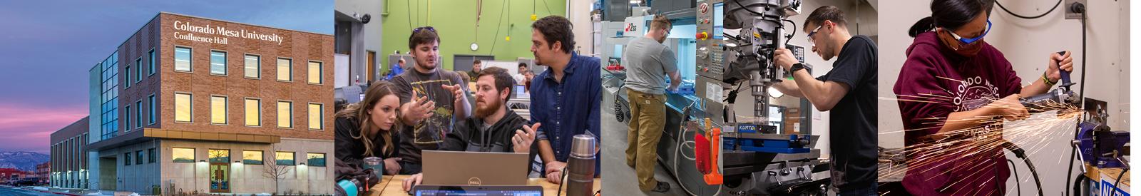 Cu Boulder Academic Calendar.Bachelor Of Science In Mechanical Engineering Colorado Mesa Univ