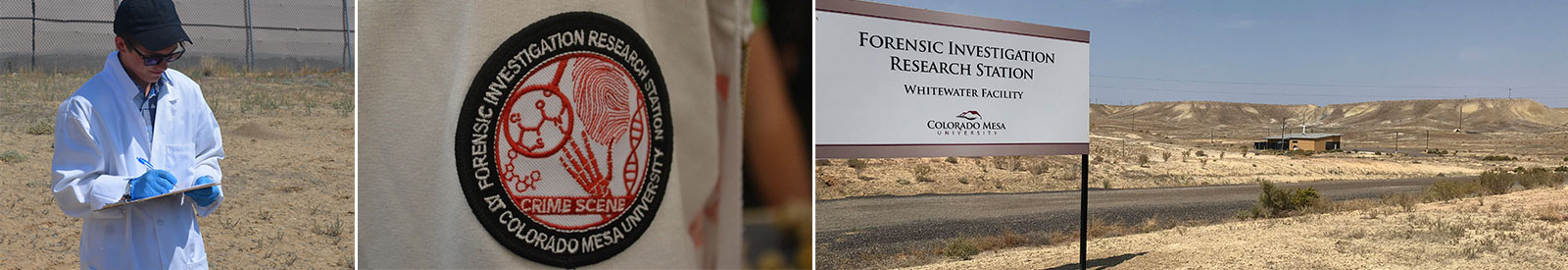Body Donation | Colorado Mesa Univ