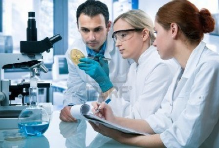 medical and clinical laboratory technologists