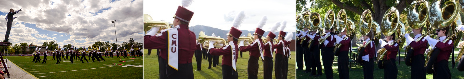 Auditions and Scholarships | Colorado Mesa University