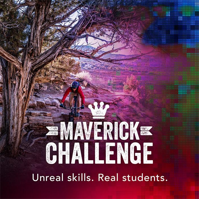 The Maverick Challenge
