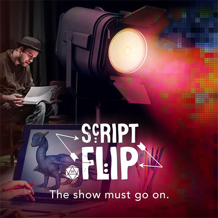 Script Flip