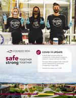 Safe Together, Strong Together Interim Report