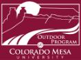 Colorado Mesa University Outdoor Program Logo
