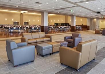 Rental Space Information | Colorado Mesa University