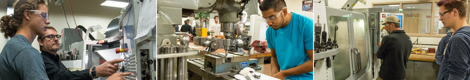 Manufacturing/Machining Technology | WCCC