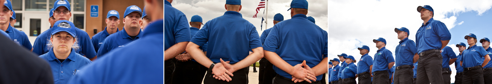 Peace Officers Academy   Western Colorado Community College